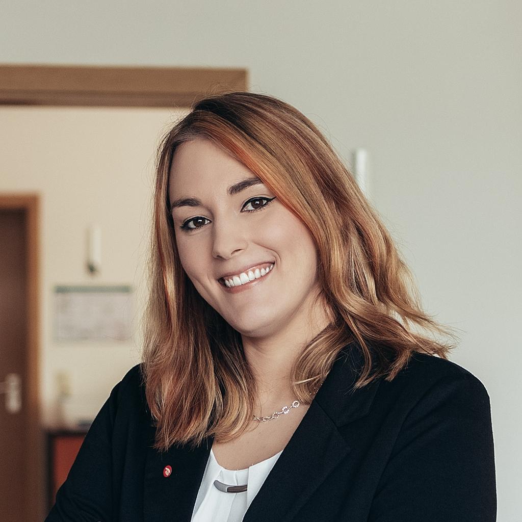 Kathleen Jäntsch
