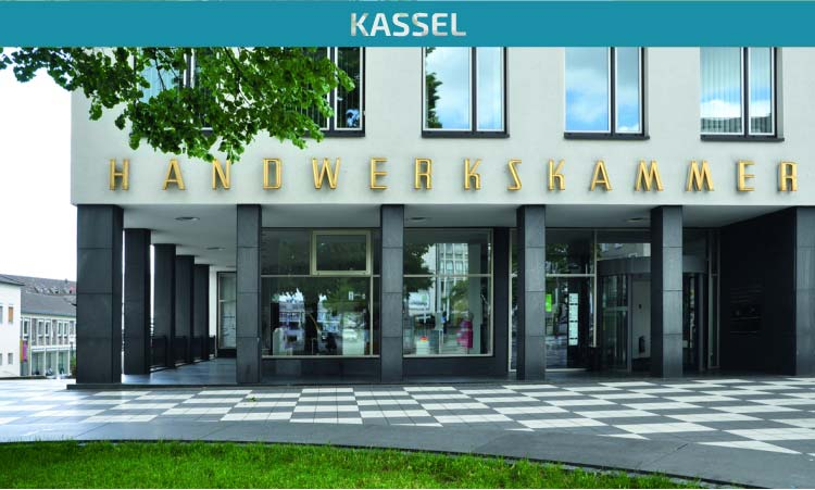 Kassel – Handwerkskammer