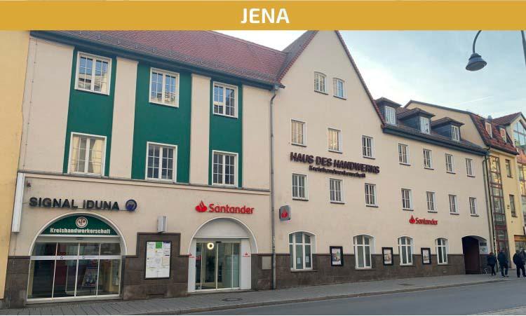 Jena – Kreishandwerkerschaft